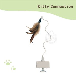 Kitty Connection聰明貓樂高-森林鳥