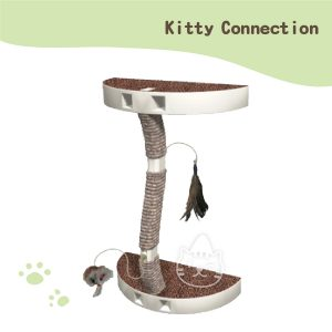 Kitty Connection聰明貓樂高-I型組