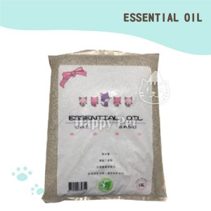 ESSENTIAL OIL精油貓砂