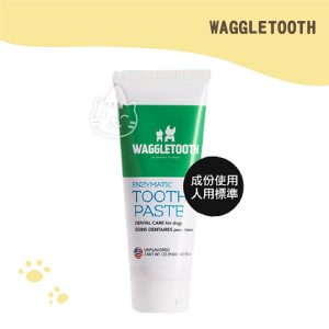 WAGGLETOOTH 全酵牙膏 85g