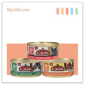 美國來恩MyLittle Lion 24-01