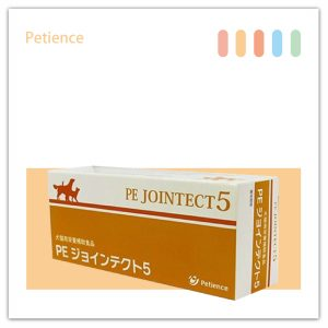 Petience PE JOINTECT 5 -60粒-01